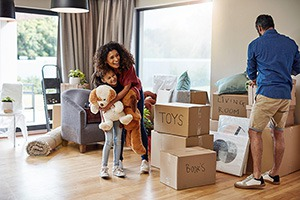 Five Things to Do One Month Before Moving