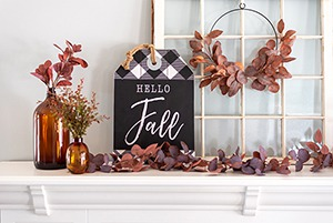 Create a Cozy Home This Fall with These Staging Tips