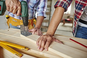 Five Things to Consider Before You Buy a Fixer-Upper