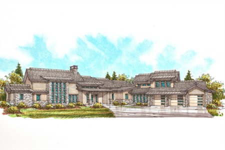 2021 Park City Showcase of Homes