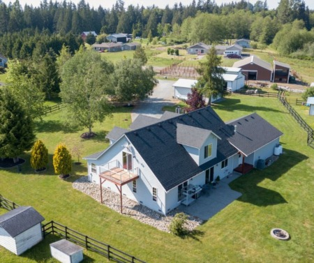 How Real Estate Drone Photography Can Elevate Your Listing