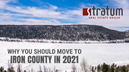 Why You Should Move To Iron County In 2021