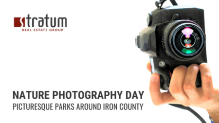 Nature Photography Day: Picturesque Parks Around Iron County