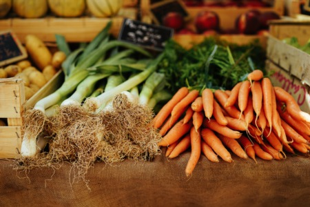 Where to find Farmer's Markets in North Shore Chicago