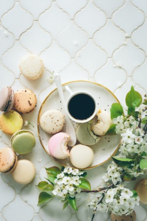 Where to Have High Tea in Evanston