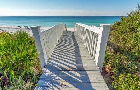 5 Reasons to Buy Destin Real Estate