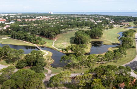 Emerald Bay Golf Course – A Top Destin Golf Course