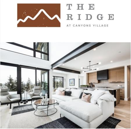 The Ridge at Canyons Village
