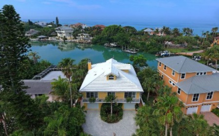 910 Casey Cove Drive, Nokomis, Florida Open House