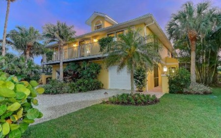 Sales Remain Strong in September for Sarasota