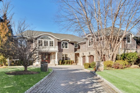 City Chic: 296 Hartshorn Drive, Short Hills