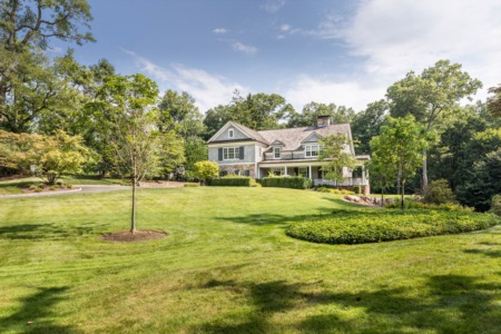 Picture Perfect: 46 Farley Road, Short Hills