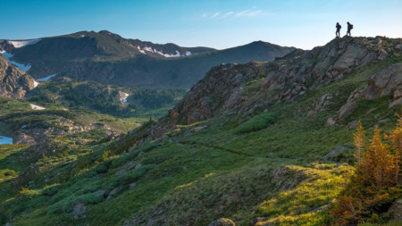 Colorado Summer Weekend Getaway Ideas