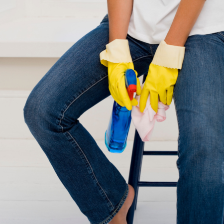 Top Ten Spring Cleaning Projects