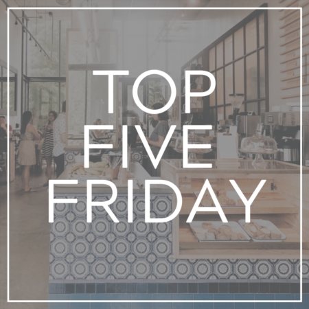 Best Coffee Shops in Austin, Texas
