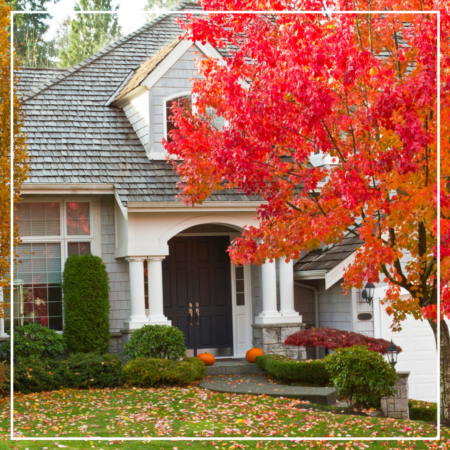 4 Reasons You Should Buy Your Dream Home This Fall