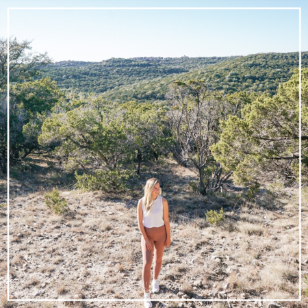Best Hiking Spots In Austin