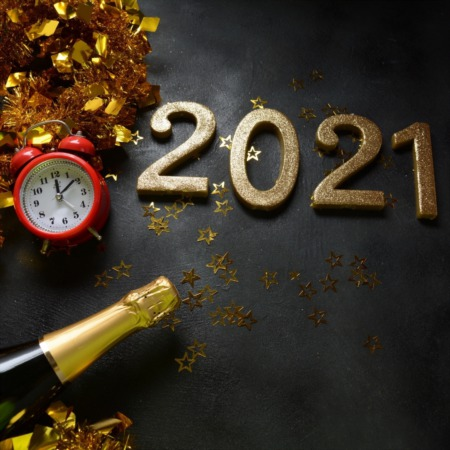 Take-Home Dinners to Celebrate New Year's Eve 2021