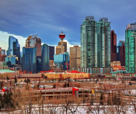 Calgary Real Estate Statistics for December 2020