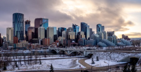 Calgary Real Estate Statistics for January 2021