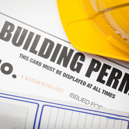 Building Permits and New Homes
