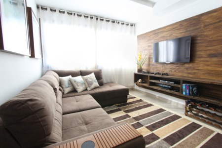 Simple Ways to Create a More Attractive Television Space