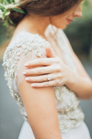 Taking the Plunge - Calgary Bridal and Finding a Calgary Home