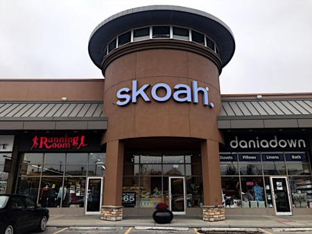 The Organic Evolution of Calgary's Favorite Facial: Skoah In Westhills