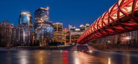 Calgary Real Estate Market Statistics For November 2018