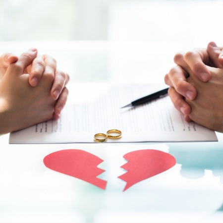 New Legislation for 'Common Law' Couples and How Property is Divided