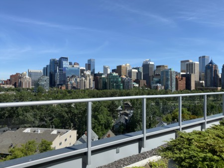 Calgary Real Estate Statistics for June 2020
