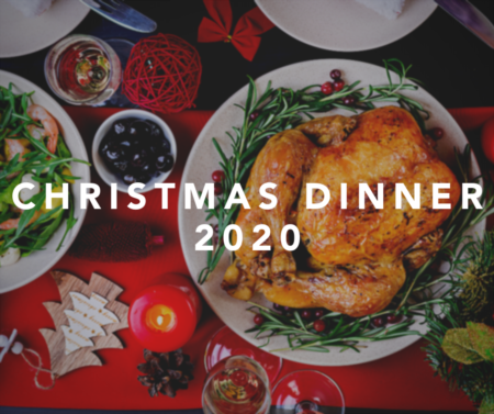 Christmas Dinner To-Go in Calgary 2020