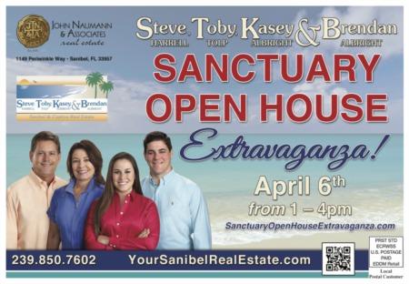 Sanctuary Open House Extravaganza 2016