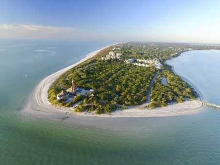 Sanibel Closing Beach Parking Lots
