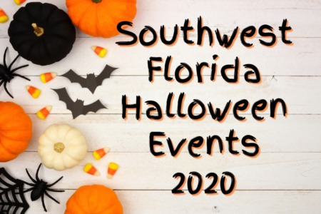 Halloween Events in Southwest Florida