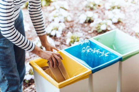 Lee County Solid Waste Suspends Monday Residential Garbage Collection