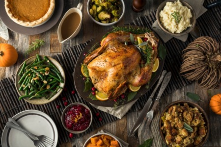 Thanksgiving Day Sanibel & Captiva Restaurant List