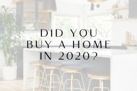 2020 Buyers Homestead Exemption
