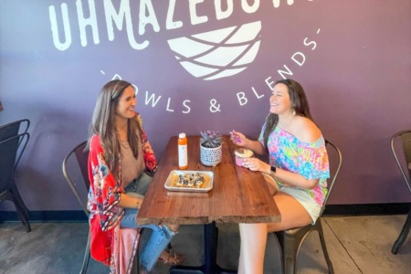 UhmazeBowls - Local Business Spotlight