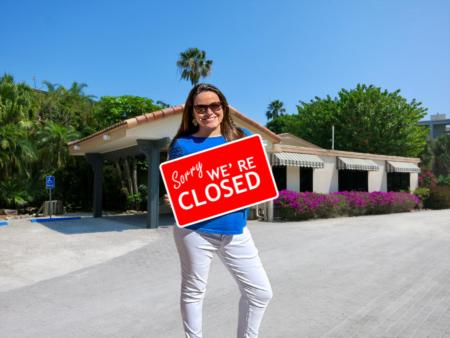 Sanibel & Captiva September Restaurant Closures 2021