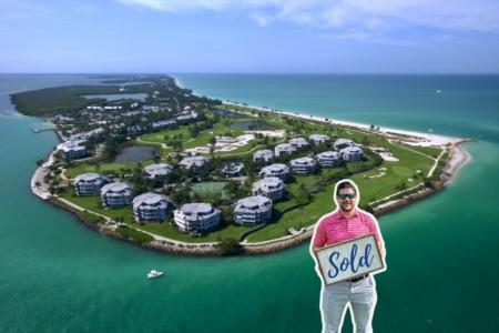 South Seas Island Resort Sells