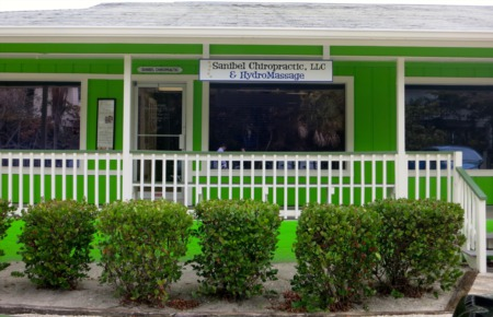 Sanibel Chiropractic - Day 15 of 100 Things to do on Sanibel & Captiva