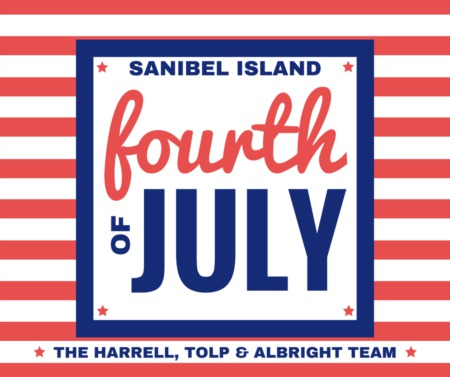 Sanibel 4th of July Parade - Day 21 of 100 Things to do on Sanibel & Captiva