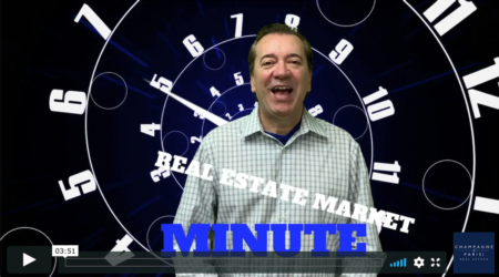 Market Minute With Champagne & Parisi Real Estate 7/22/2020