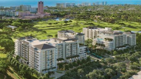 Alina is Boca Raton's Hottest New Condo Development