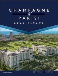 Fall Edition Magazine - Champagne & Parisi Real Estate