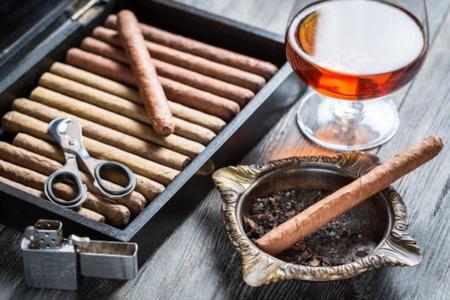 Cigar Bars in Boca Raton | Where to Enjoy a Cigar in Boca Raton