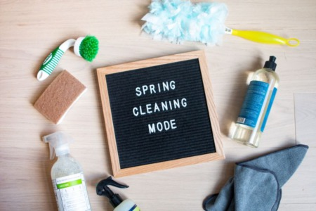 Spring Cleaning In Boca Raton | 5 Tips to Rejuvenate Your Boca Home