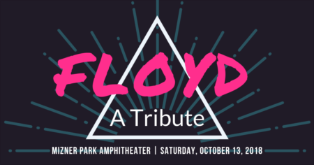 FLOYD - A Tribute @ Mizner Park Amphitheater | Downtown Boca Raton Events