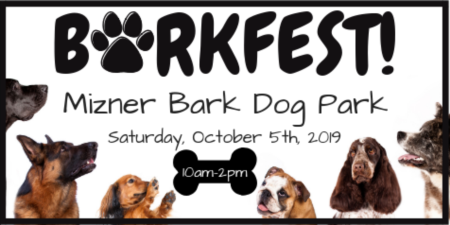 Boca Raton's First Annual BarkFest!